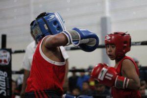 Boxeo oaxaqueño