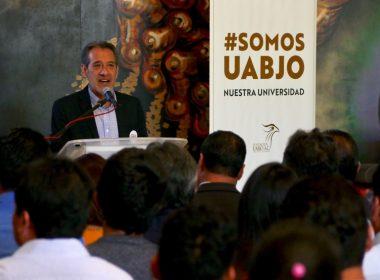 #SomosUabjo