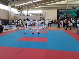 Nacional de karate