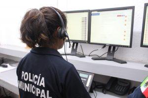 Policía Santa Lucía