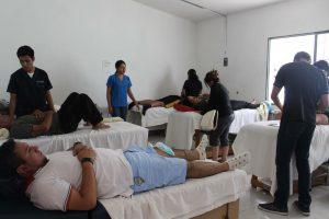 Unidad Básica de Rehabilitación en Santa Lucía del Camino