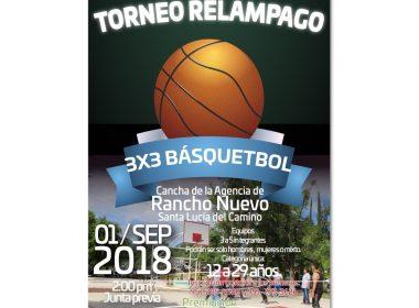 Torneo Santa Lucía