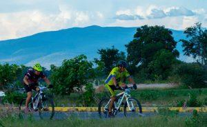 Ultra Trail Bike