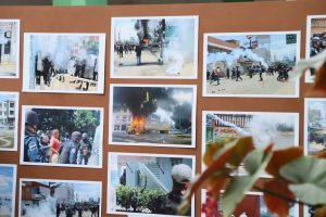 Acontecimientos sociales documentados por Tucán