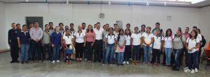 Cobao abierto en Santa Lucía