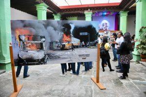Violento Oaxaca