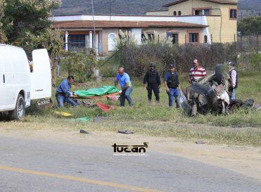 Carretera a Zimatlán