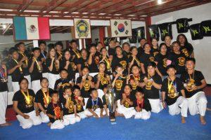 Campeonato Naicionla Moon Moonwon-Moo Duk Kwan