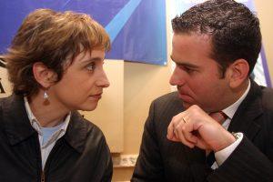 Aristegui y Loret
