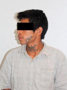 El tatuado