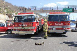 Emergencias Oaxaca
