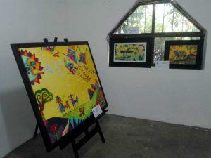 Obras de arte en Miahuatlán