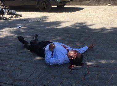 Asesinato en San Juanito