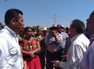 No respeta la paz Pueblo Viejo