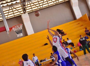 basquetbol 3x3 de la Olimpiada Nacional y Juvenil Nacional 2019