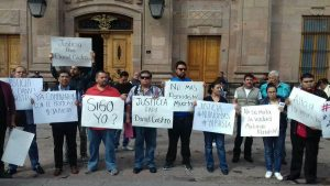 Foto Alejandro Meléndez, Periodistas Unidos