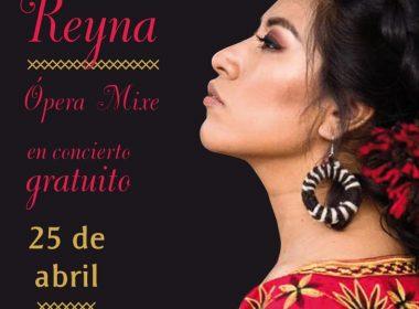 María Reyna