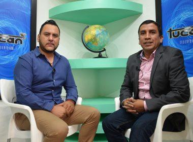 El Desplume con Said Hernández