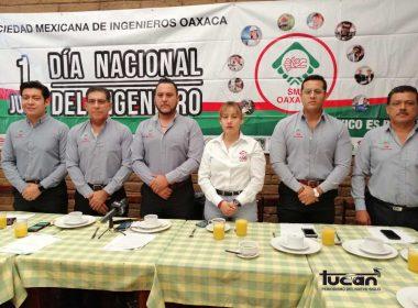 Sociedad Mexicana de Ingenieros