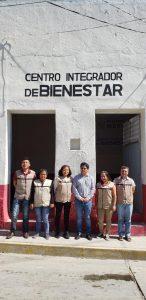 Centro de Integración Bienestar