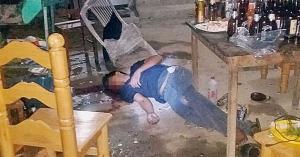 Violencia en Pochutla