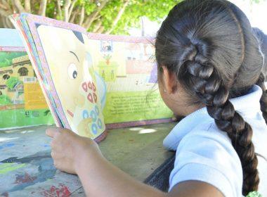 Educación en Oaxaca