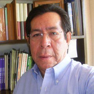 Rogelio Hernández