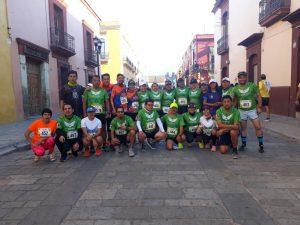 Antequera Team