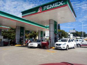 Gasolinera Fonapas