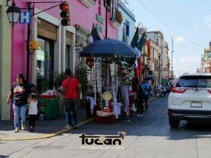 Calle de Flores Magón
