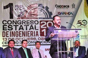 Ing. José Marcos Matus