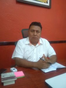 Presidente de Toxpalan