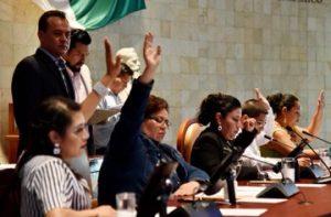 Diputados de Oaxaca