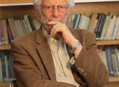 Dr. Enrique Dussel