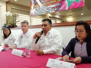 Abelardo Ruiz, Presidente