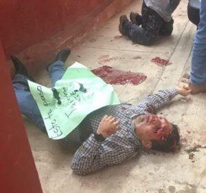 Ejecución en Jalapa de Díaz