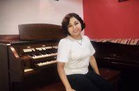 Margarita Mercedes Santiago Ricárdez